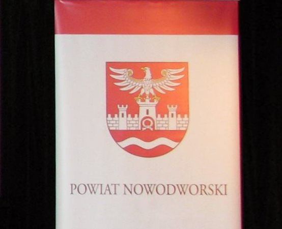 Powiat Nowy Dwór Maz.: Modernizacja pracowni komputerowej w Liceum