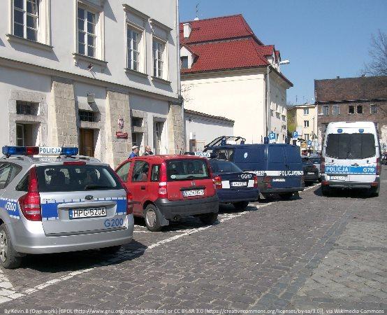Policja Nowy Dwór Maz.: AKCJA HONOROWEGO ODDAWANIA KRWI - 23 LIPCA