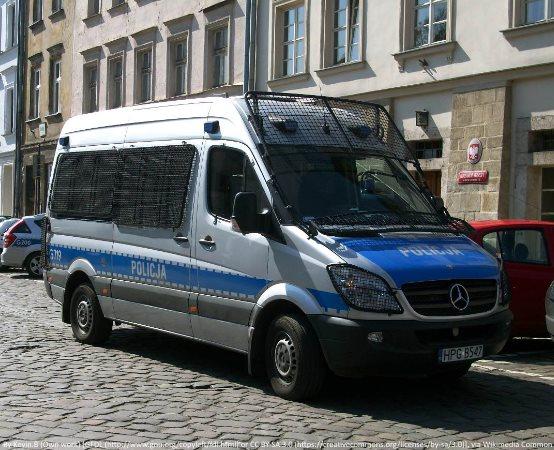 Policja Nowy Dwór Maz.: Zadbajmy o bezpieczeństwo podczas żniw!