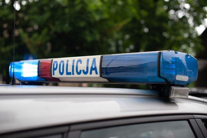 Policja Nowy Dwór Maz.: Nietrzeźwi rowerzyści