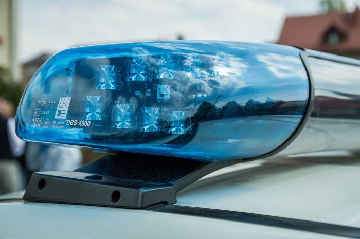 Policja Nowy Dwór Maz.: Stołeczne uroczystości z okazji Święta Policji